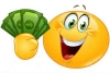dollar thumb smiley1