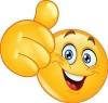 smileythumb up1