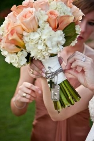 bouquet dog tags1