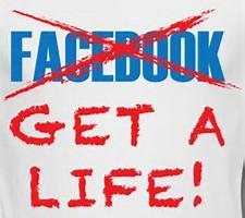 get a life facebook