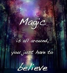 magic all around uu