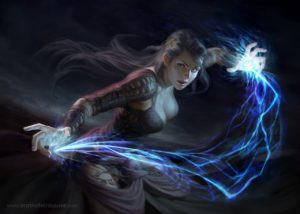 magic sparks